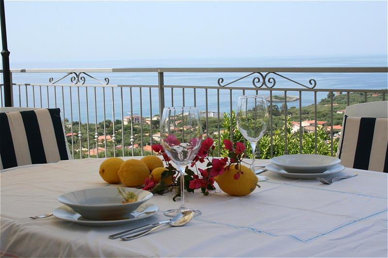 Ferienunterkünfte in Süditalien