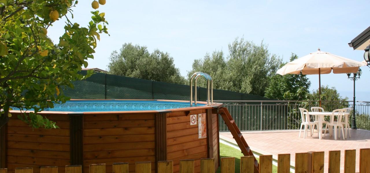 ferienwohnung mit pool italien