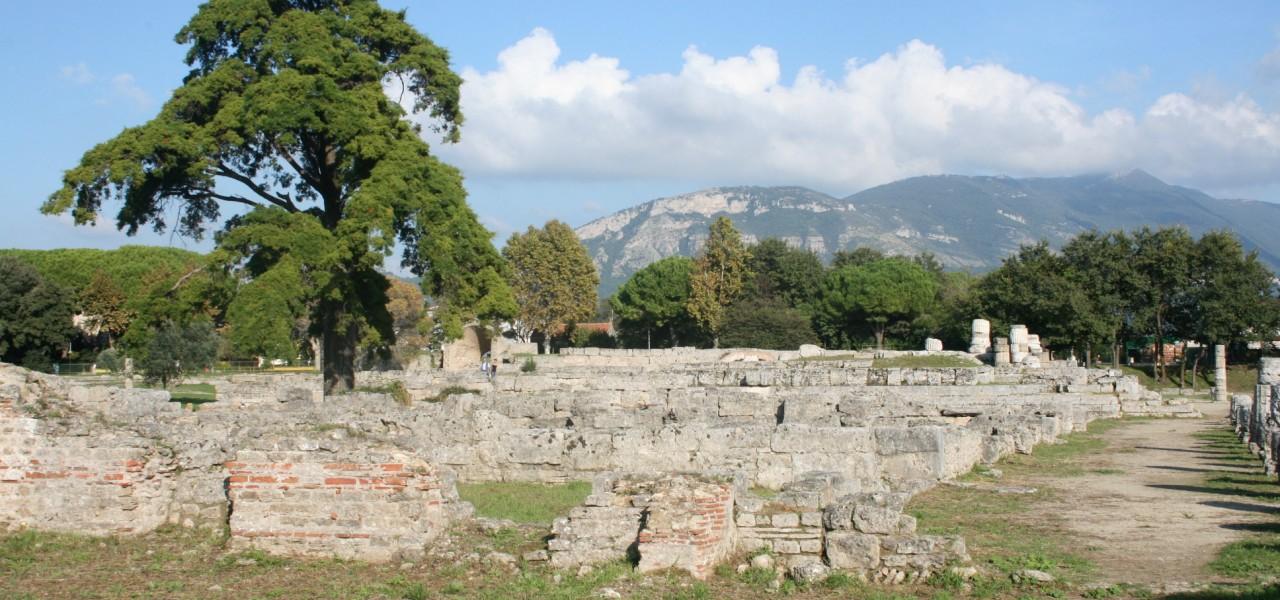 tempel süditalien