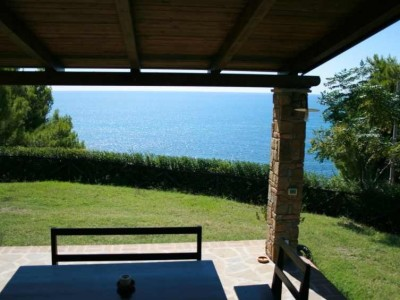 holiday homes in Cilento